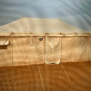 للبيع خيمة صباحية 5×8 + تانكي 1000 + عربانه قلص + حمام أمريكي جاهز + كربي 4×4+ خيمة باكستانية 5×8 + خيمه 5×5 + كيربي 2×2 + استاند كشاف 4 جميعهم بحاله ممتازه