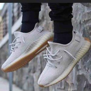 Yeezy 350 boots