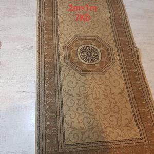 سجادة m1×2m carpet