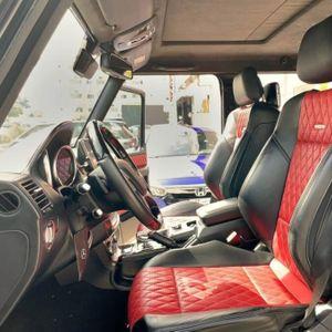 مرسيدس…G63 AMG…موديل 2014