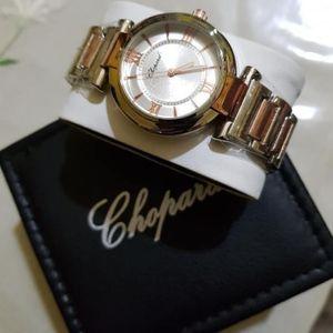 للبيع ساعة توني شاريتها درجة أولى شوبارد