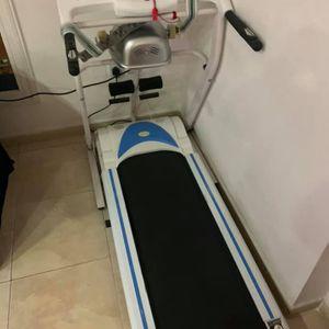 جهاز رياضه الوزن فوق 120 كيلو