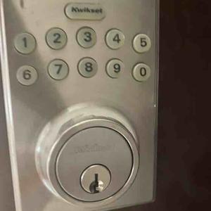 للبيع قفل الكتروني رقمي