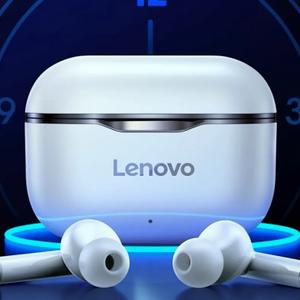 Lenovo earbuds